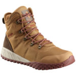Columbia Fairbanks Omni-Heat Boots Men's
