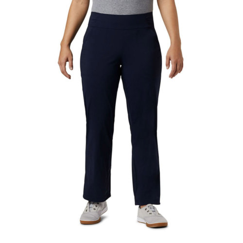 Mouse over to zoom an area or click here for Hi-Res image of Columbia Anytime Casual Relaxed Pants Women's Closeout