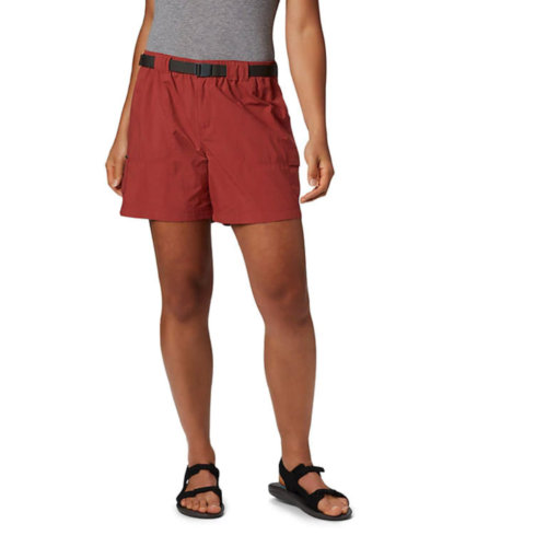 Mouse over to zoom an area or click here for Hi-Res image of Columbia Sandy River Cargo Shorts Womens