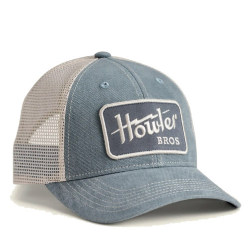 Mouse over to zoom an area or click here for Hi-Res image of Howler Bros Standard Hats