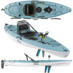 Hobie Mirage Passport Kayak 10.5
