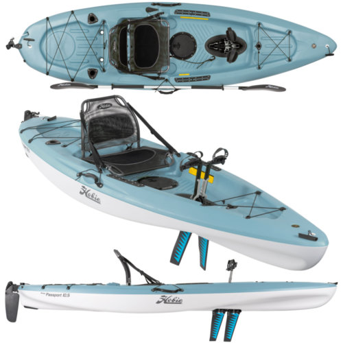 Hobie Mirage Passport Kayak 10.5 2020