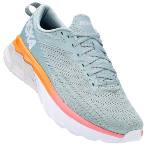 Mouse over to zoom an area or click here for Hi-Res image of Hoka One One Arahi 4 Shoes Women's