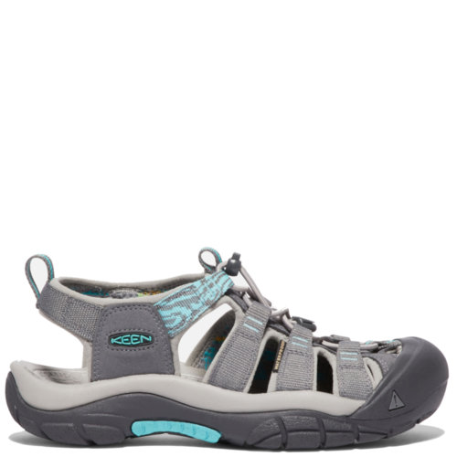 Mouse over to zoom an area or click here for Hi-Res image of Keen Newport Hydro Sandals Women's