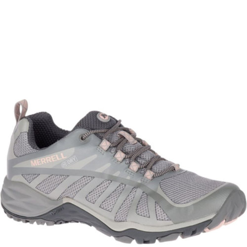 Mouse over to zoom an area or click here for Hi-Res image of Merrell Siren Edge Q2 Waterproof Shoes Women's Closeout