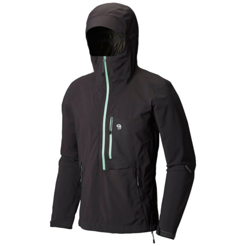 Mountain Hardwear Exposure 2 Gore-Tex Paclite Stretch Pullover Men's Closeout