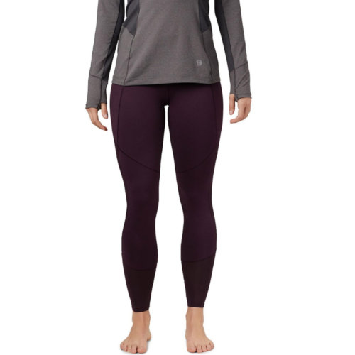 Mouse over to zoom an area or click here for Hi-Res image of Mountain Hardwear Ghee Tights Women's Closeout