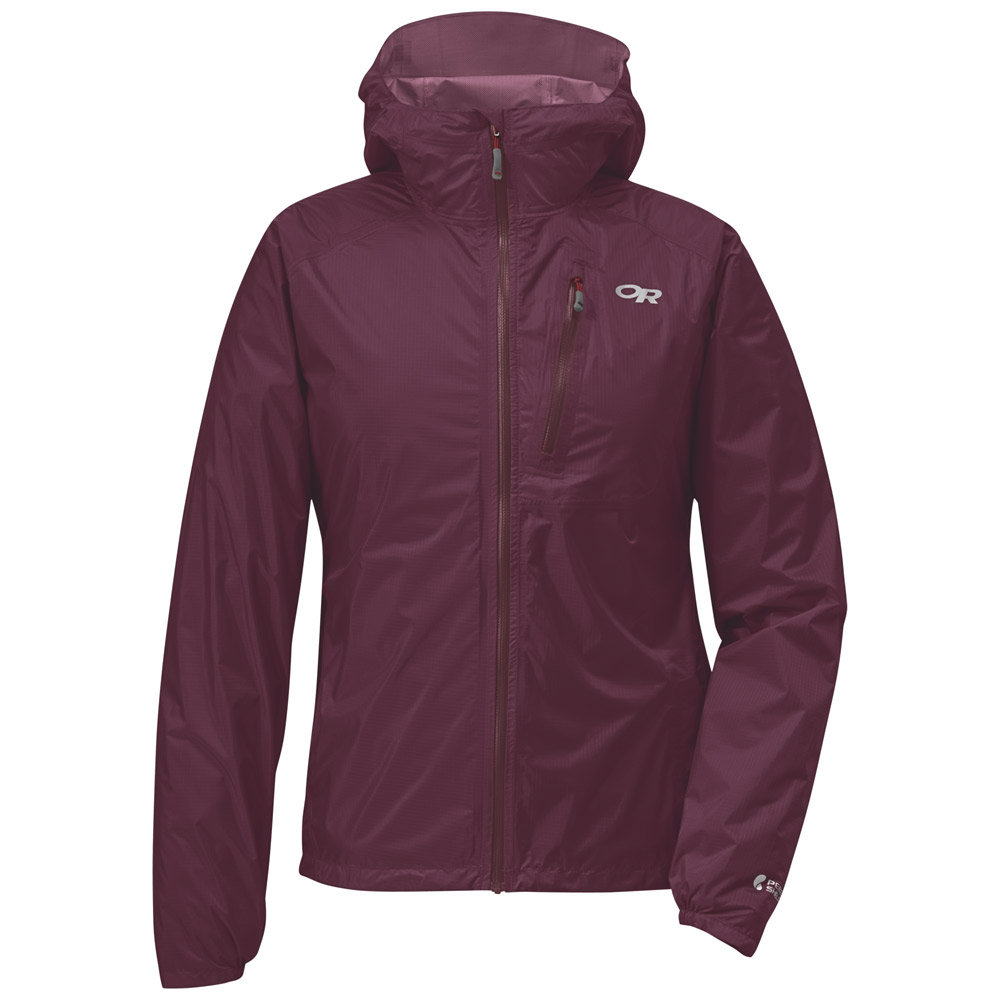 Outdoor Research Helium Ii Jacket Women S