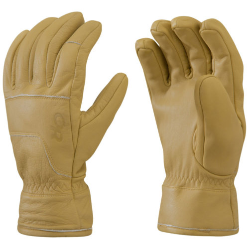Outdoor Research Aksel Work Gloves Closeout
