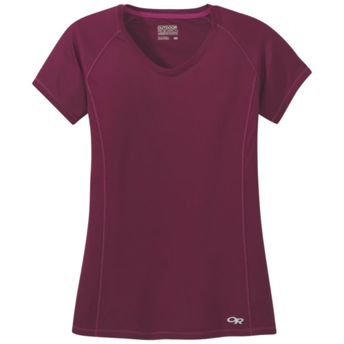 Outdoor Research Echo Tee Short Sleeve Women's