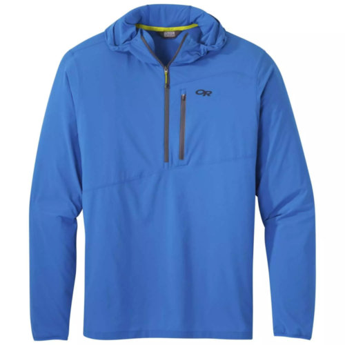 Mouse over to zoom an area or click here for Hi-Res image of Outdoor Research Astroman Sun Hoody Men's