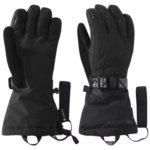 Outdoor Research Carbide Sensor Gloves Women's Closeout
