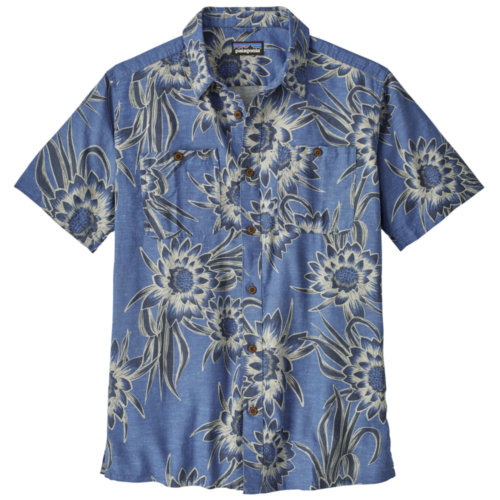 Patagonia Back Step Shirt Mens Closeout