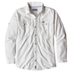 Patagonia Sol Patrol II Shirt Long Sleeve Mens
