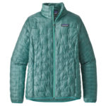 Patagonia Micro Puff Jacket Womens Closeout