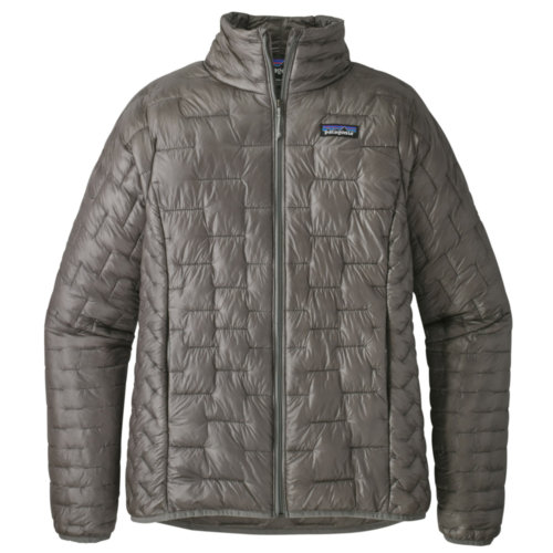 Mouse over to zoom an area or click here for Hi-Res image of Patagonia Micro Puff Jacket Womens Closeout