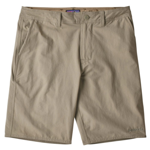 "Patagonia Stretch Wavefarer Walk Shorts 20"" Mens Closeout"
