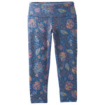 Prana Pillar Printed Capri Women's Closeout