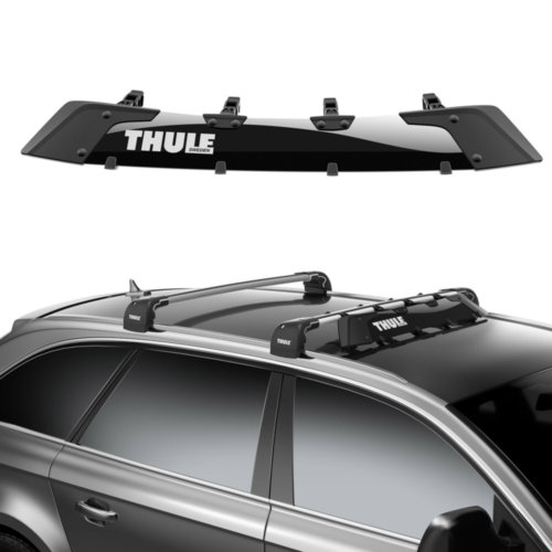 Mouse over to zoom an area or click here for Hi-Res image of Thule AirScreen