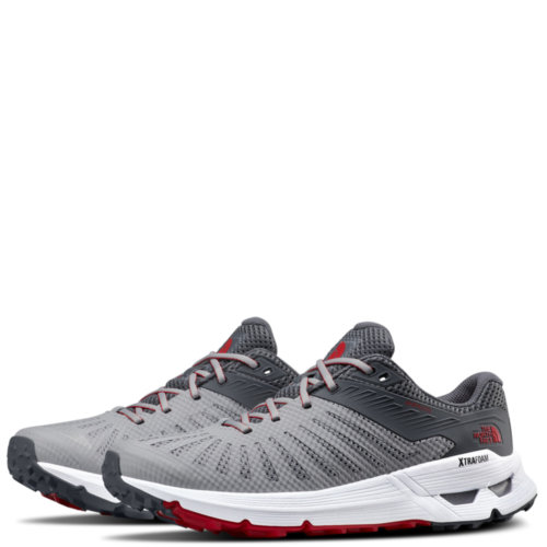 Mouse over to zoom an area or click here for Hi-Res image of The North Face Ampezzo Running Shoes Mens Closeout