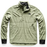 The North Face Mountain Sweatshirt 1/4 Snap Men's