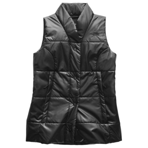 Mouse over to zoom an area or click here for Hi-Res image of The North Face Femtastic Insulated Vest Women's Closeout