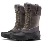 The North Face Shellista III Lace Mid Boots Women's Closeout