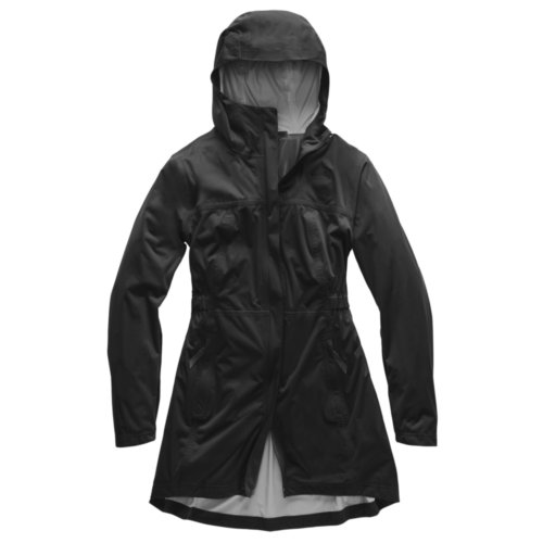 The North Face Allproof Stretch Parka Women's Closeout