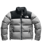 Click here to see TNF Medium Grey Heather image