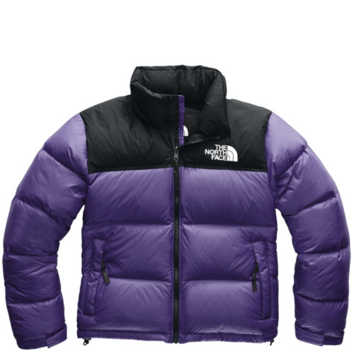 Mouse over to zoom an area or click here for Hi-Res image of The North Face 1996 Retro Nuptse Jacket Women's
