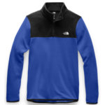 The North Face TKA Glacier 1/4 Zip Fleece Women's Closeout