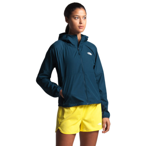 Mouse over to zoom an area or click here for Hi-Res image of The North Face Flyweight Hoodie Women's