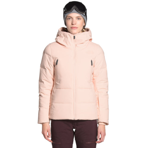 Mouse over to zoom an area or click here for Hi-Res image of The North Face Cirque Down Jacket Women's Closeout