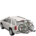 Yakima FourTimer Tray Hitch Bike Rack