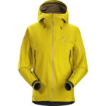 Arc'Teryx Beta LT Jacket Mens Closeout