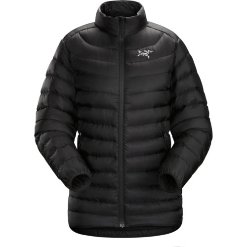 Mouse over to zoom an area or click here for Hi-Res image of Arc'Teryx Cerium LT Jacket Womens Closeout