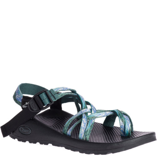 Mouse over to zoom an area or click here for Hi-Res image of Chaco ZX/2 National Park Foundation Sandals Women's Closeout