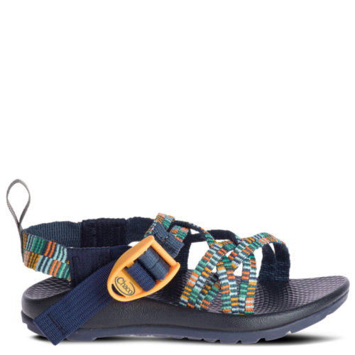 Mouse over to zoom an area or click here for Hi-Res image of Chaco ZX/1 EcoTread Kids Sandals