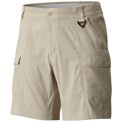 Mouse over to zoom an area or click here for Hi-Res image of Columbia Low Drag Shorts Men's Closeout