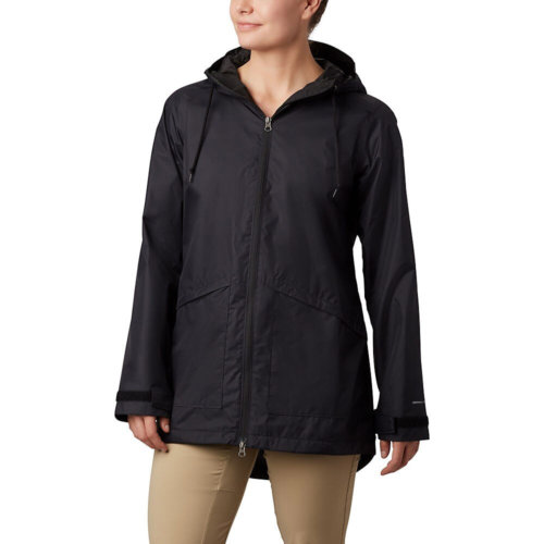 Mouse over to zoom an area or click here for Hi-Res image of Columbia Arcadia Casual Jacket Women's