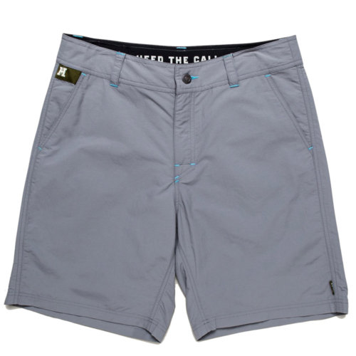 Mouse over to zoom an area or click here for Hi-Res image of Howler Bros Horizon Hybrid Shorts Men's