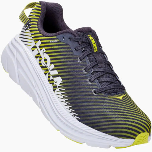 Mouse over to zoom an area or click here for Hi-Res image of Hoka One One Rincon 2 Shoes Men's