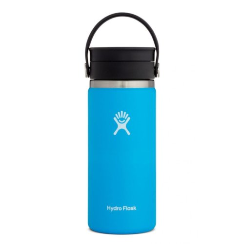 Mouse over to zoom an area or click here for Hi-Res image of Hydro Flask 16 oz Coffee with Flex Sip Lid