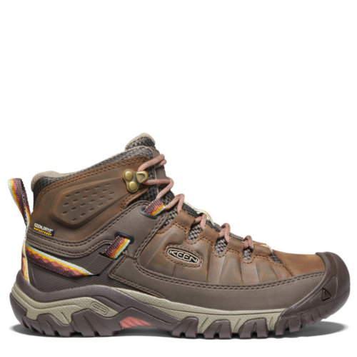 Mouse over to zoom an area or click here for Hi-Res image of Keen Targhee III Mid Waterproof Women's