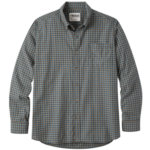 Mountain Khakis Spalding Gingham Long Sleeve Shirt Men's