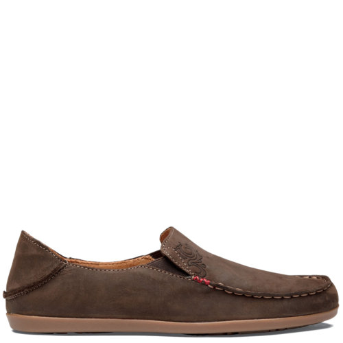 Mouse over to zoom an area or click here for Hi-Res image of OluKai Nohea Nubuck Shoes Women's