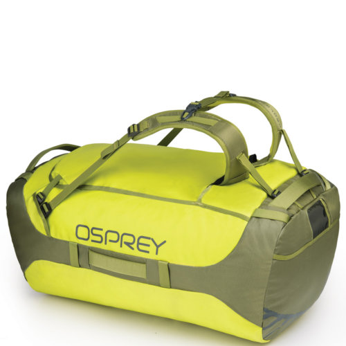 Osprey Packs Transporter 130 Duffle Bag