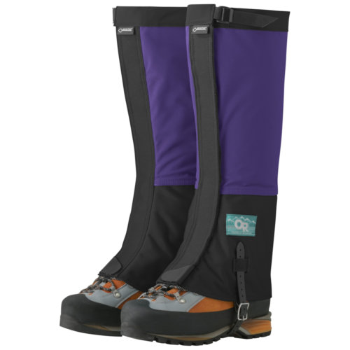 Outdoor Research Retro Crocodile Gaiters