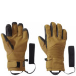 Outdoor Research Point N Chute GORE-TEX Sensor Gloves Men's Closeout