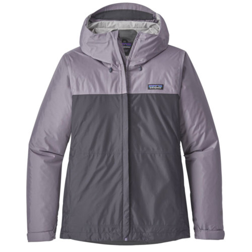 Patagonia Torrentshell Jacket Womens